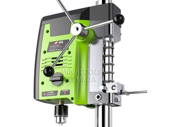 Сверлильный станок Beking BG-518801 (800W), фото 2