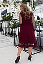 Женское платье Єлла  №3231 от48  до 58 размера, фото 3