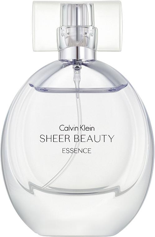 Тестер женский Calvin Klein Sheer BEAUTY Essence