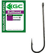 Гачки GC Bullhead №10 (10 шт.)