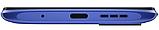 Xiaomi POCO M3 4/128Gb Cool Blue Global Version батарея 6000 мАч 3 камеры, фото 9