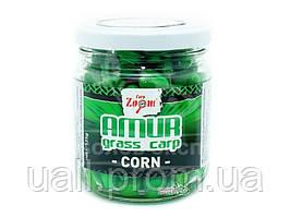 Кукурудза Carp Zoom Amur - Grass Carp Corn 220 ml Amur (green) Амур (зелена)