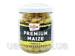Кукурудза Carp Zoom Premium Maize 220 ml (125g) Vanilla Ваніль
