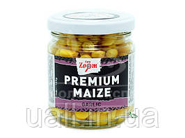 Кукурудза Carp Zoom Premium Maize, 220 ml (125g) Garlic Часник