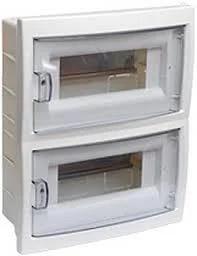 Бокс внутренний 8-16 автомата (модуля) BYLECTRICA