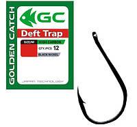 Гачки GC Deft Trap №6 (10 шт.)