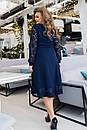 Женское платье Єлла  №3231 от48  до 58 размера, фото 6
