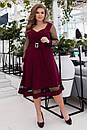 Женское платье Єлла  №3231 от48  до 58 размера, фото 7