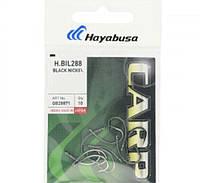Гачки Hayabusa H.BIL288 BN №1/0(3шт)