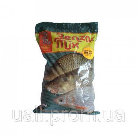 Підкормка Benzar Mix 1 kg. Amur Lucerna