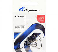 Гачки Hayabusa H.CHN124 №4(5шт)