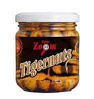 Тигровий горіх Carp Zoom Tigernuts, 220 ml (125g), Garlic Часник