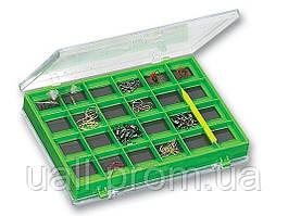 Коробка Jaxon 160 15/11/2cm (1*) двохстороння, магніт.