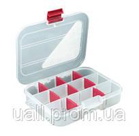 Коробка Aquatech 3-11ячейок 1 застібка 7001