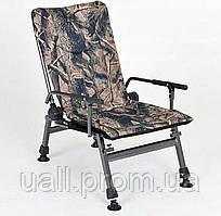 Крісло Elektrostatyk F5R CAMO (Камуфл. пласт.підлокотн.)