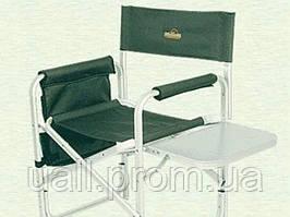 Крісло GC з відкидним столиком (в чохлі)