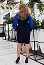 Женское платье Єлла  №3236 от48  до 58 размера, фото 6