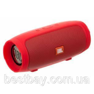 Портативна блютуз колонка JBL Charge 3 MINI колонка з USB,SD,FM ЧОРНА