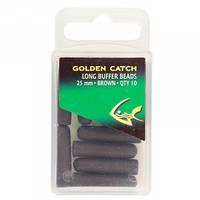 Відбійник GC Rubber Long Buffer Beads 25мм(10шт)Green*
