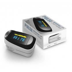 Пульсоксиметр iMDK C101A2 + Cardio Control Германия