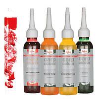 Флюо коктель Carp Zoom Carp Colour Coctail 75ml Scopex -Tigernuts (флюо ліквід, дружити з ПВА Скопекс -