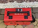 Инвенторный сварочный полуавтомат EDON MIG 280, фото 6
