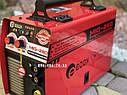 Инвенторный сварочный полуавтомат EDON MIG 280, фото 2