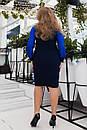 Жіноче плаття Белуника №562 р48-56, фото 2