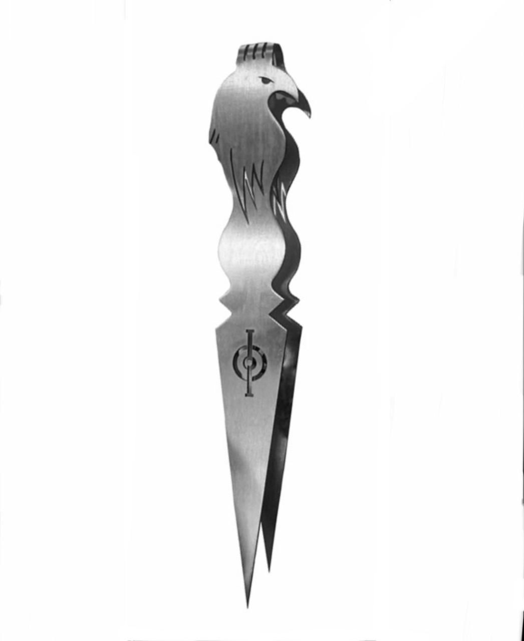 Щипцы для кальяна Orden - Merlin  (Орден Мерлина)
