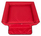 Матрас-лежак в багажник L для песика 90х70 см, фото 8
