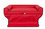 Матрас-лежак в багажник L для песика 90х70 см, фото 9