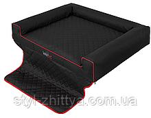 Матрас-лежак в багажник L для песика 90х70 см