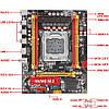 Материнская плата  X79 LGA 2011 support Xeon E5 LGA2011 processor DDR3 ECC RAM memory M.2 NVME, фото 2