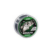 Волосінь Jaxon Monolite Spin 0.25 mm 150m 13kg