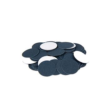Змінні файли для манікюрного диска PODODISC STALEKS PRO XS 320 грит (50 шт)
