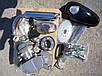 Мото комплект дырчик для велосипеда 80 см3 47мм в сборе с ручным стартером 80 сс, фото 3