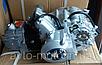 Двигатель Актив / Альфа /Дельта полуавтомат 110куб 152FMH, фото 6