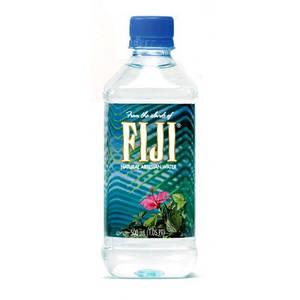 Вода минеральная негазированная Fiji, 500мл