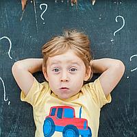 Что дарить любознательному ребенку