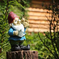 Садові фігури гномів