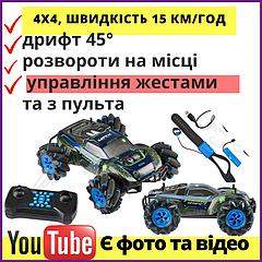 Машинка на радиоуправлении ZIPP Toys Racing Sport RQ2078. Цвет - синий