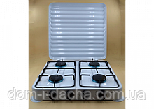 Газова плита Domotec MS-6604 4 конфорки