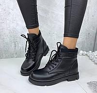 Комфортные деми ботинки, фото 1