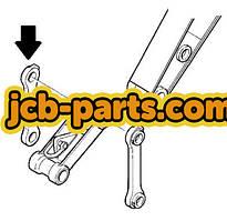 Тяга рукояти, правая JRV0208 для JCB JS220 (200, 210)