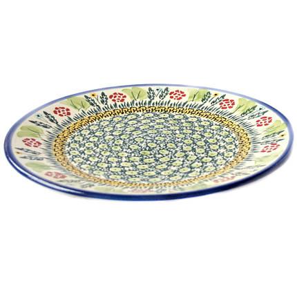 Керамическое блюдо 28 August, фото 2