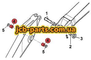 Втулка в рукоять 831/10310 для JCB JS240