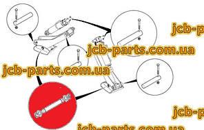 Палець кріплення лапи стабілізатора 811/70094 для навантажувача JCB 540-140