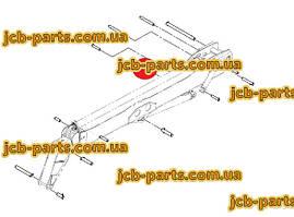 Втулка в основу г / циліндра підйому стріли 809/00183 для навантажувача JCB 540-140