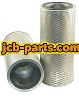 Фильтр гидравлический (в гидробаке) KRJ3836 для JCB JS220 (200, 210)