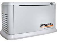 Однофазный газовый генератор Generac 5914 kW8 (8 кВт), фото 1